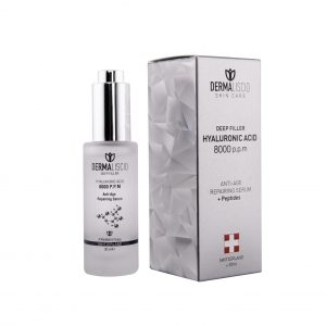 Hyaluronic Acid 8000 Ppm Anti Ageing